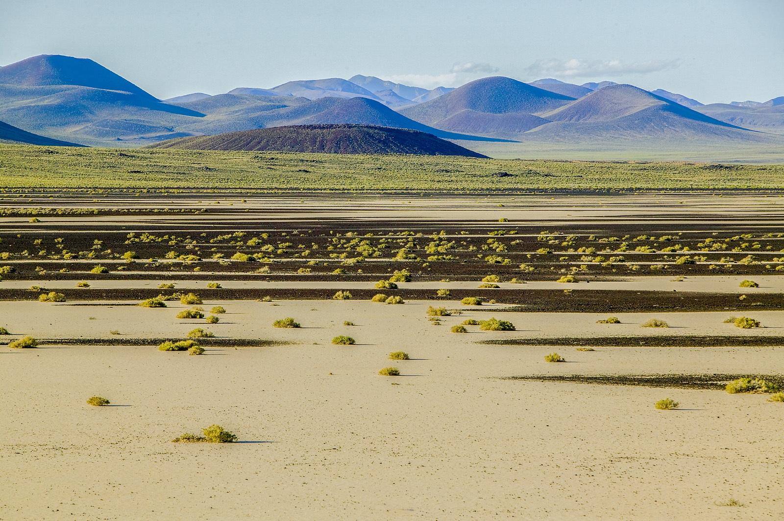 Nevada Scenic Landscape 806V6625 v2 Lunar Lake