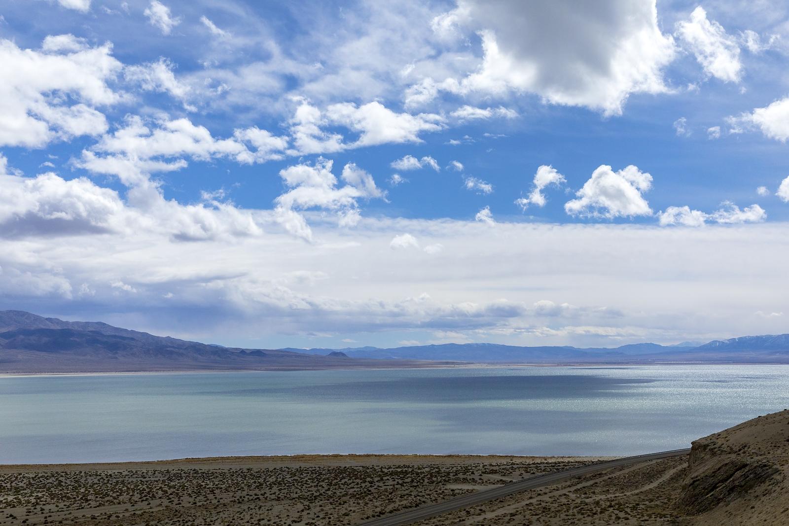 Nevada Scenic Landscape IMG 0405 v2 Walker Lake Vcnty Hawthorne
