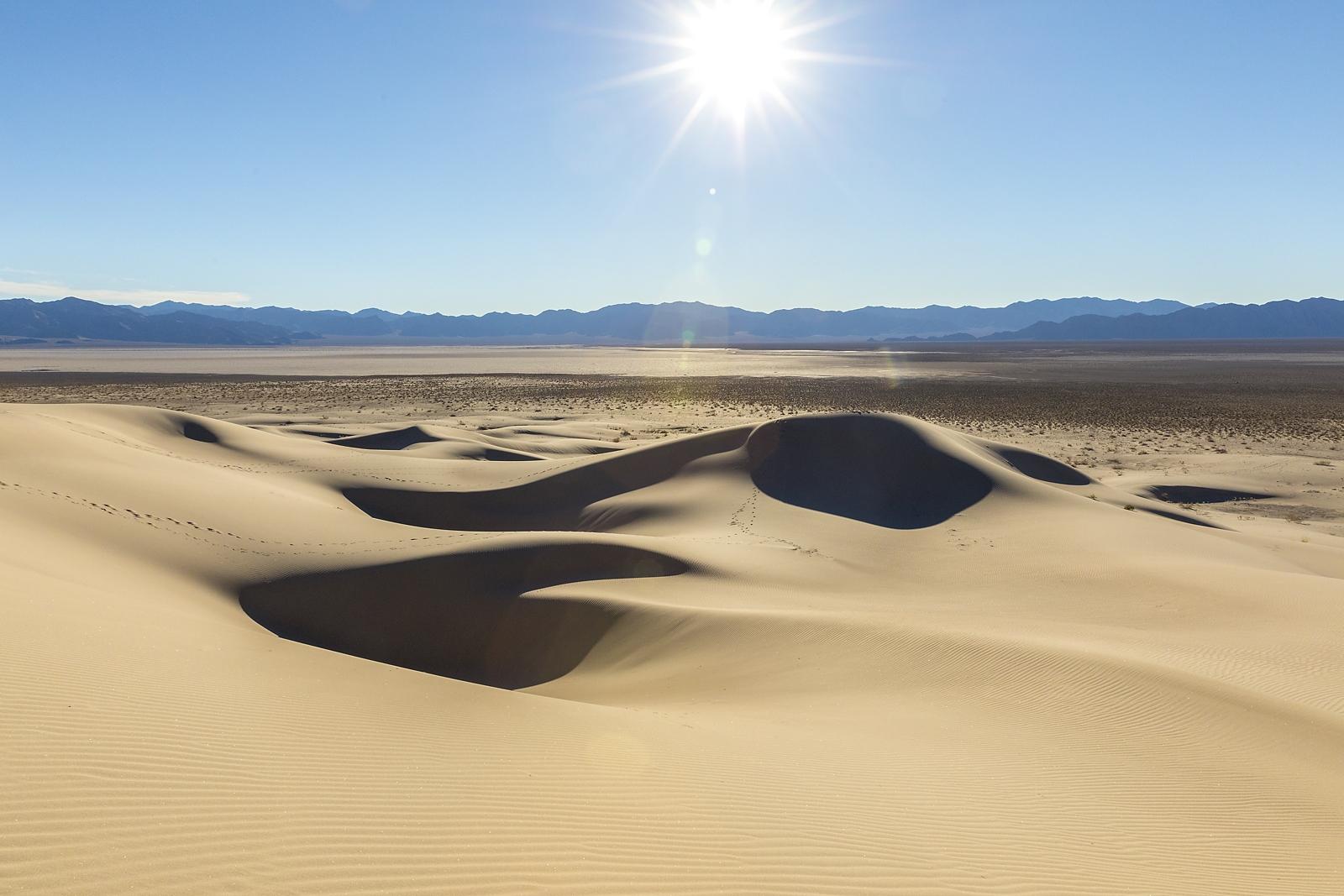 Nevada Scenic Landscape IMG 2777 DNWR Desert Lake