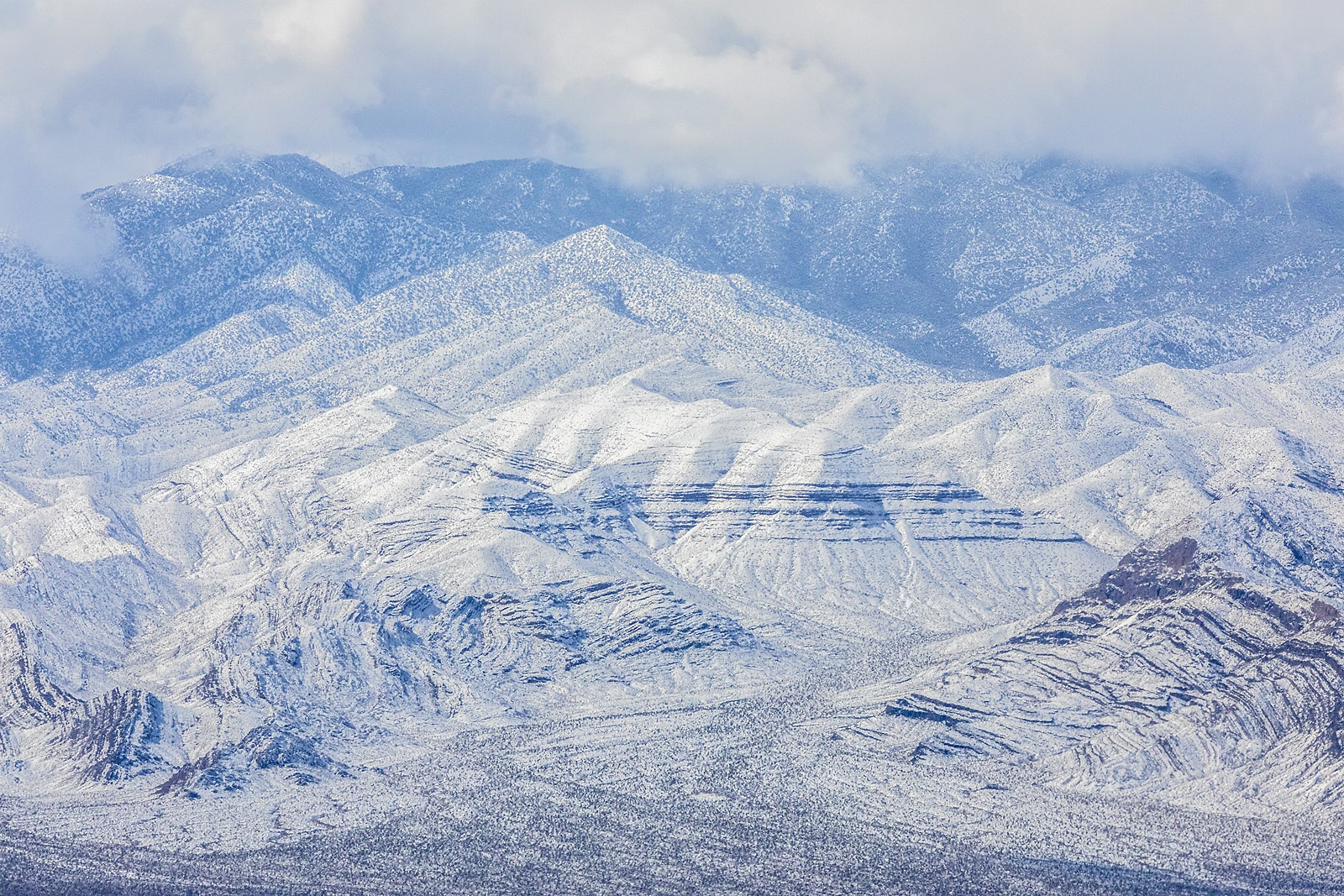 Nevada Scenic Landscape MG 6888  Vcnty Hwy 95