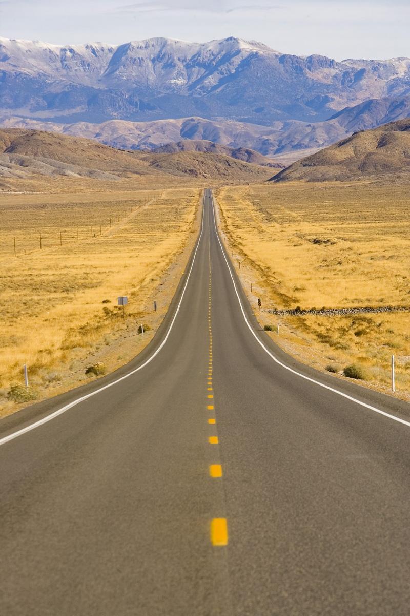 Nevada Scenic Landscape Q4G8471 v2