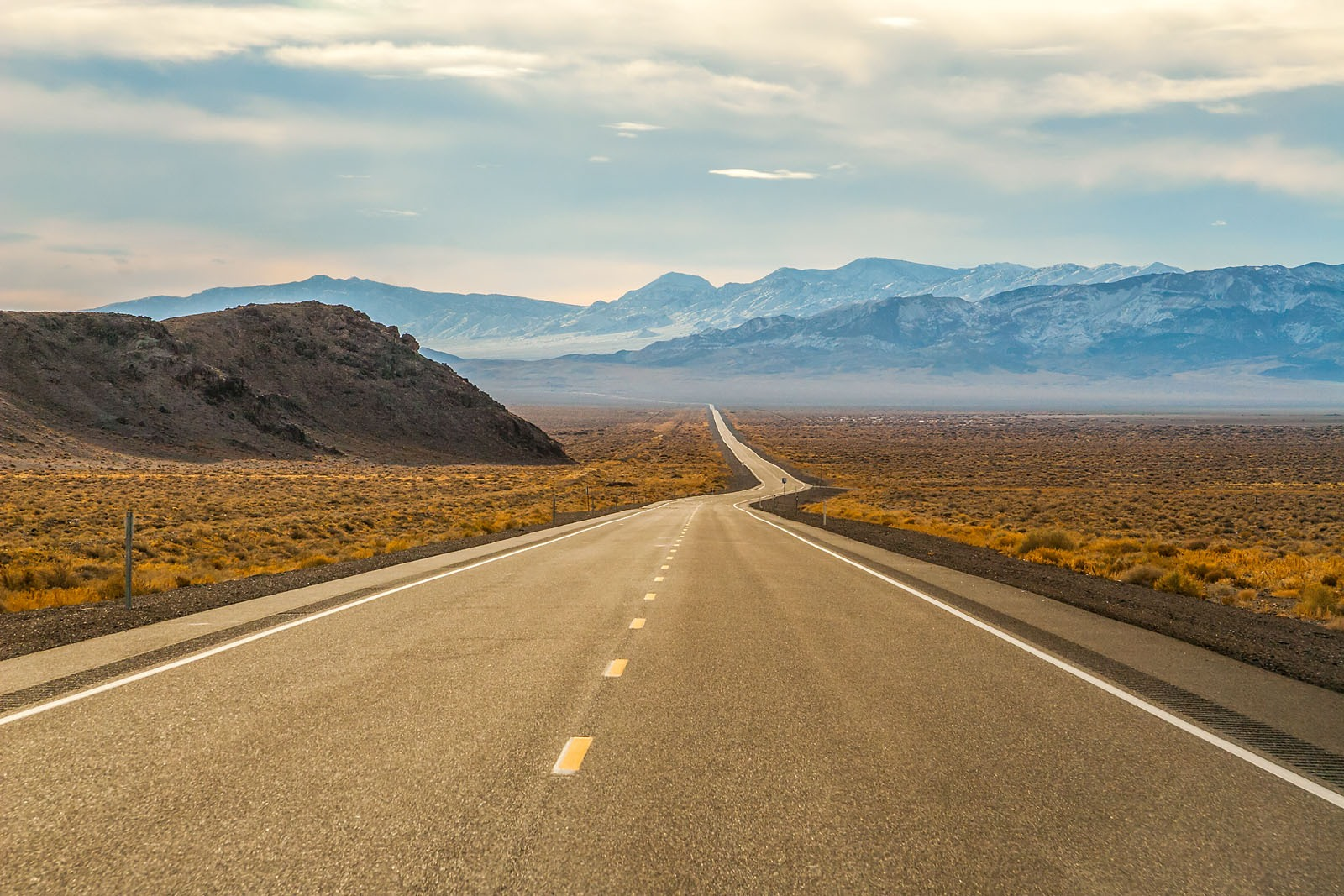 Nevada Scenic Landscape Vista IMG 0651 v2b