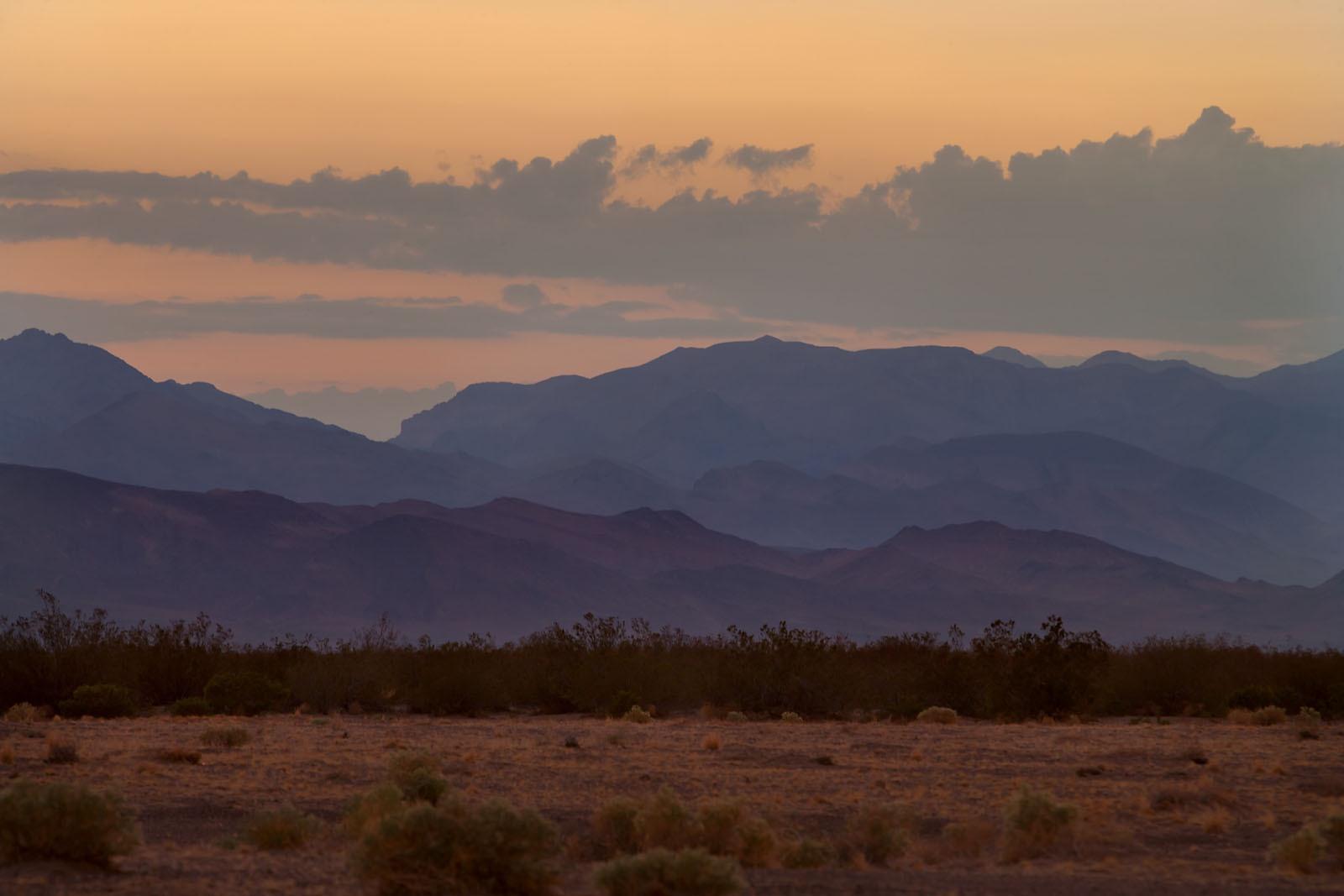 Nevada Scenic Landscape Vista  Q4G9517_v-2b_