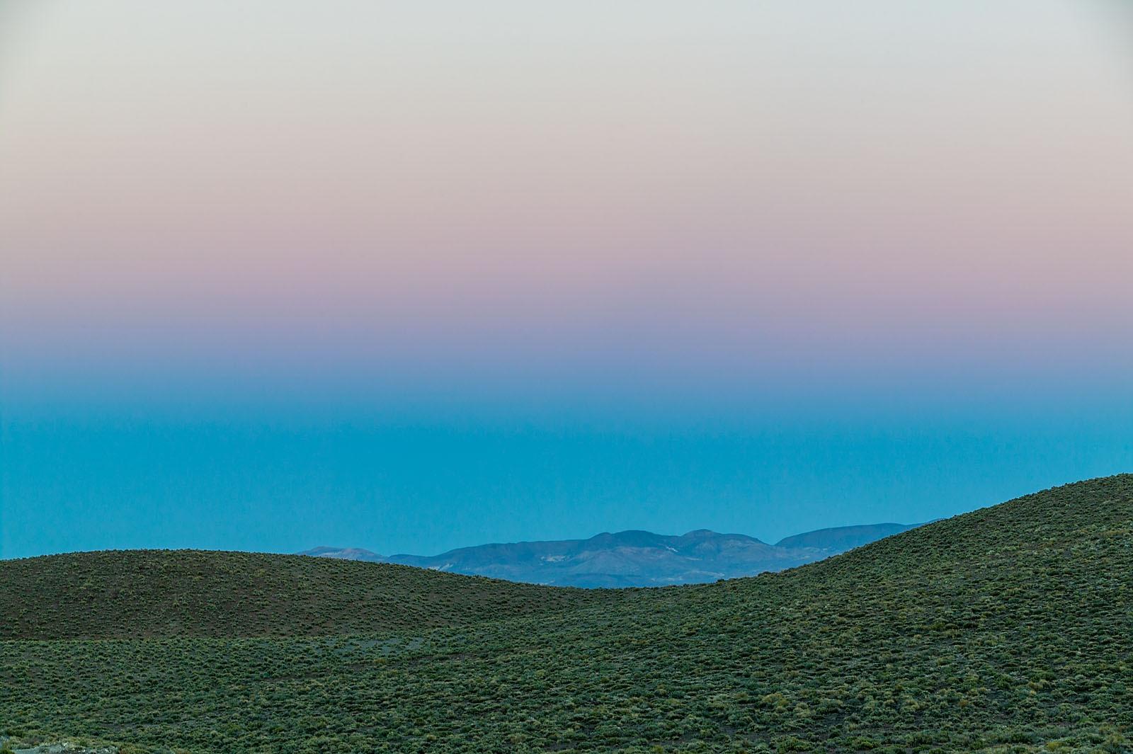 Bassett Scenic Landscape Vistas 806V6797