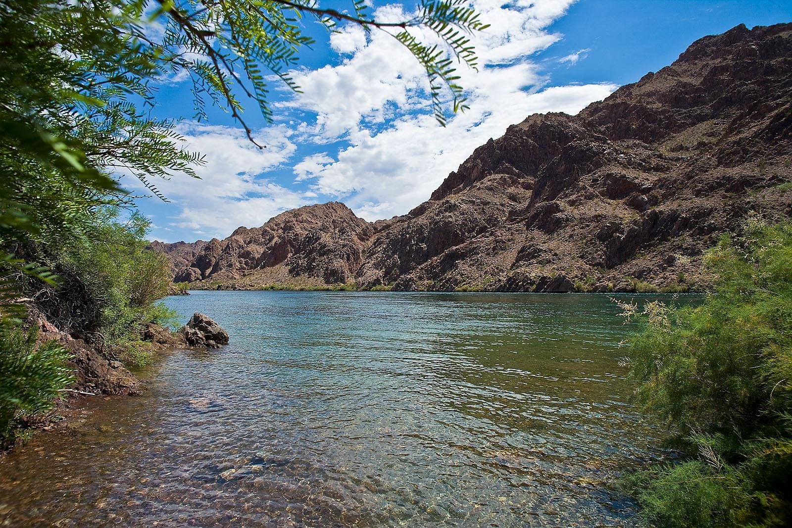 Nevada Scenic Landscape Vista  Q4G8485