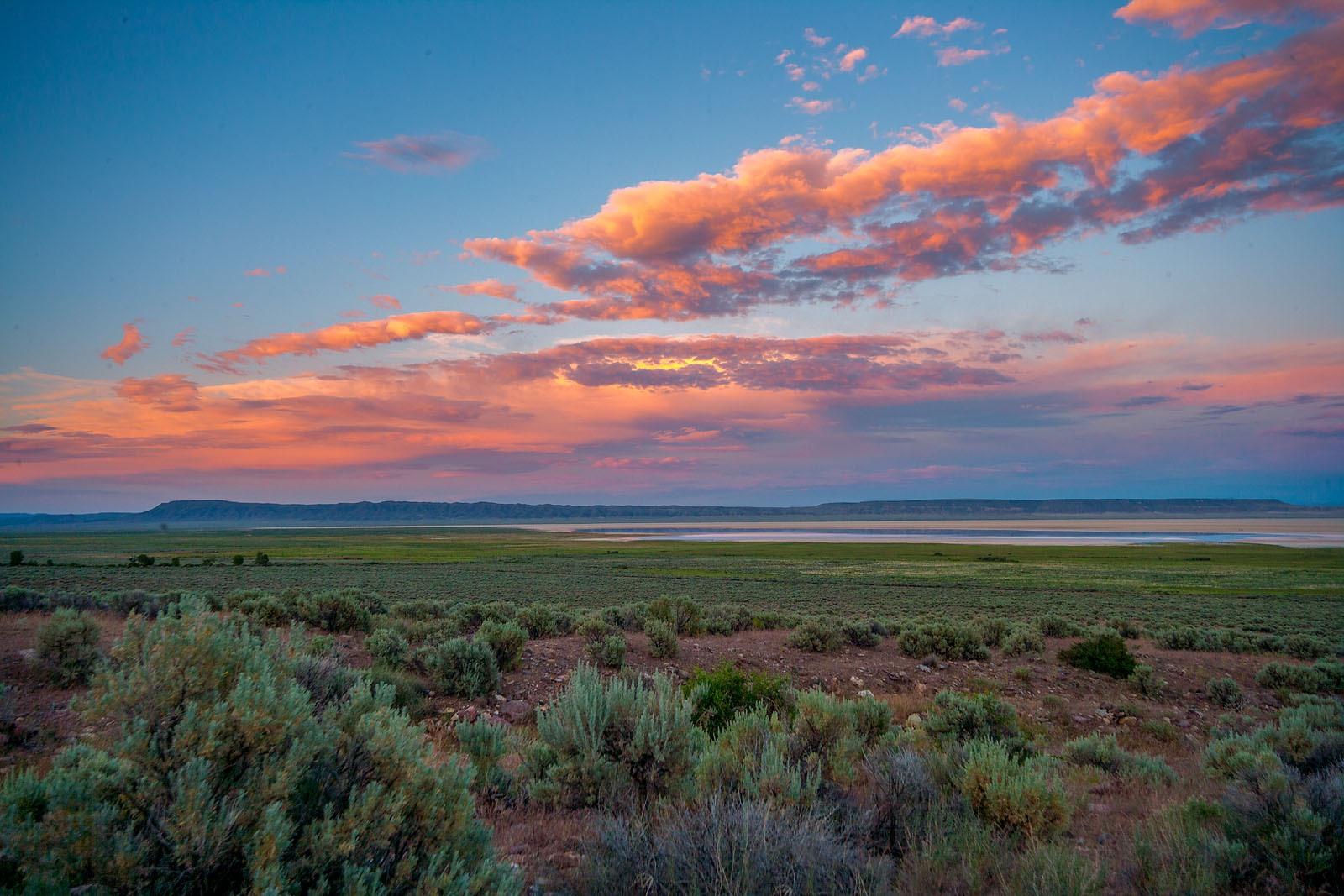 Bassett Scenic Landscape Vistas VQ4G3027